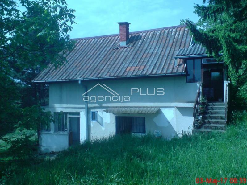 Vikendica Prodaja PODUNAVSKI OKRUG Velika Plana Miloševac